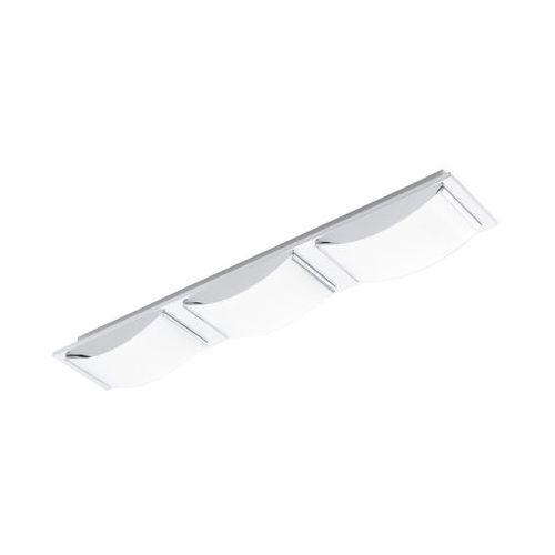 94467 - led plafon wasao 3xled/5,4w/230v wyprodukowany przez Eglo
