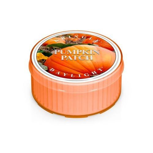 Kringle candle Pumpkin patch mała świeca dyniowy czar - daylight 1,25oz, 35g, 1 knot