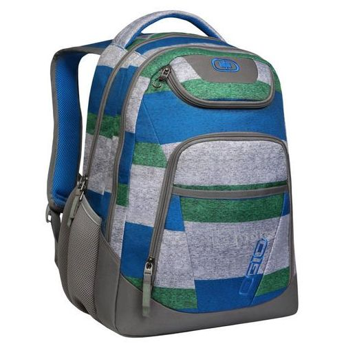 Ogio tribune 17 plecak na laptopa 17'' / repp stripe - repp stripe
