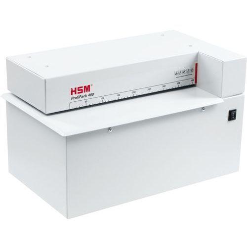 Nacinarka do kartonów HSM ProfiPack 400, NB-7113