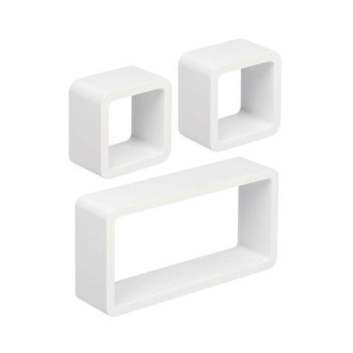 Multim Półka stilo biała multim (5901812111166)