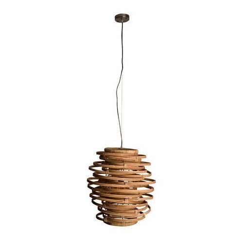 Dutchbone lampa wisząca kubu 5300058