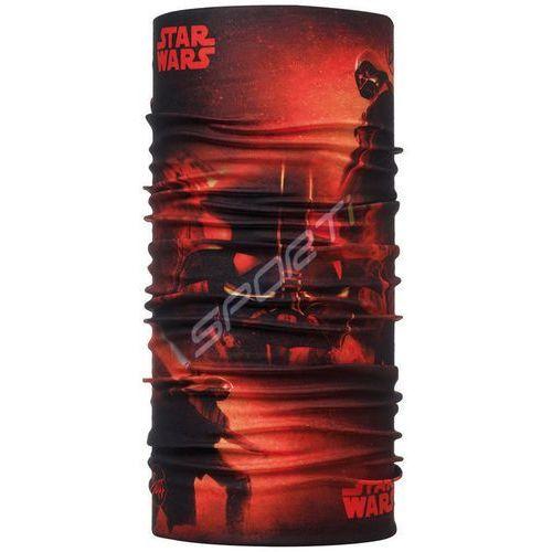 Chusta bandana original star wars on fire - star wars on fire ||czarny ||czerwony marki Buff