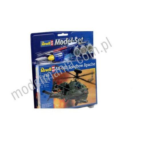 Revell  model set ah-64d longbow - revell