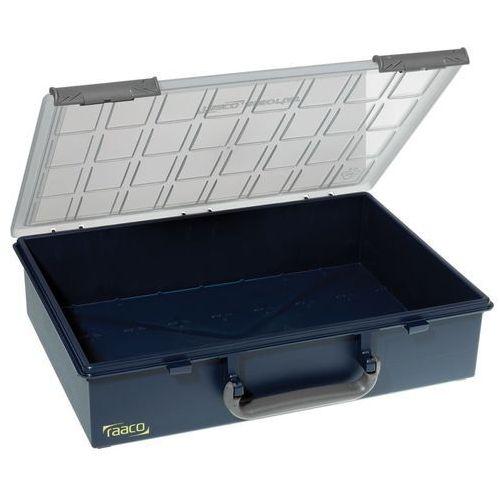 pojemnik assorter 80 4x8-0, pusty, 136235 marki Raaco