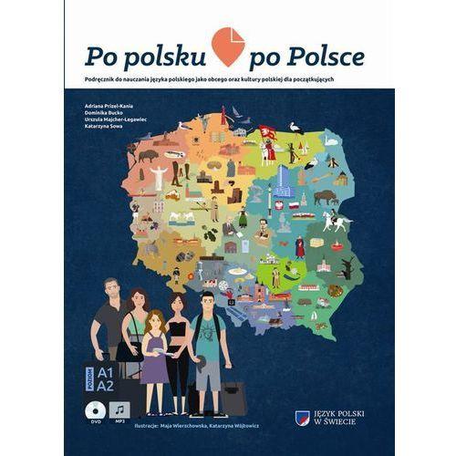 Po polsku po Polsce (200 str.)