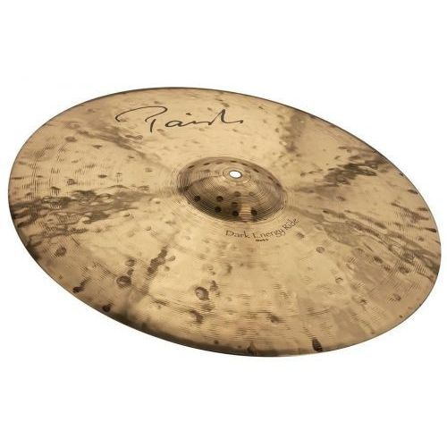 20″ dark energy ride mark ii talerz perkusyjny marki Paiste