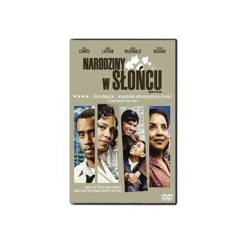 Narodziny w słońcu (DVD) - Kenny Leon