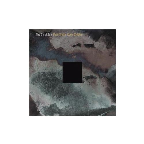 Parlophone music poland Patti & kevin shields smith - coral sea, the