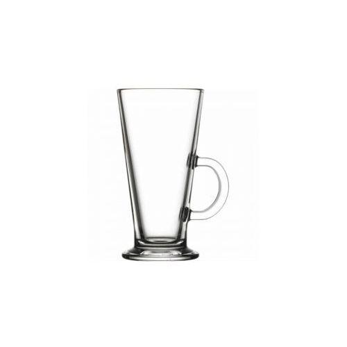 Szklanka do latte marki Pasabahce