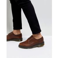 core originals brogue shoes 3989 - tan, Dr martens