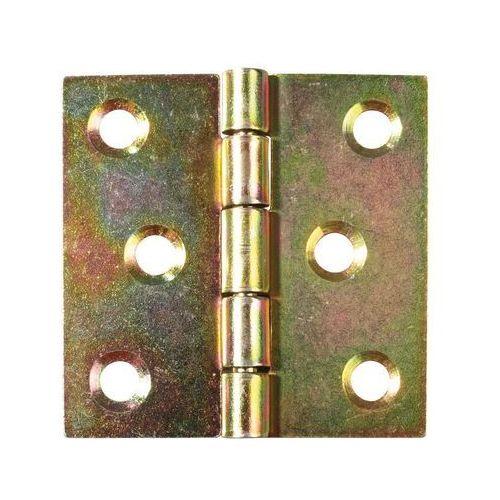 Gust alberts Zawias 42x50mm przykręcany ocynkowany (4004338345150)