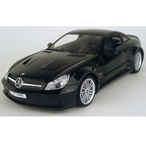 Mercedes-benz sl65 w skali 1:24, marki Double eagle