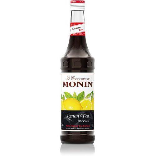Syrop LEMON TEA MONIN 0,7 L