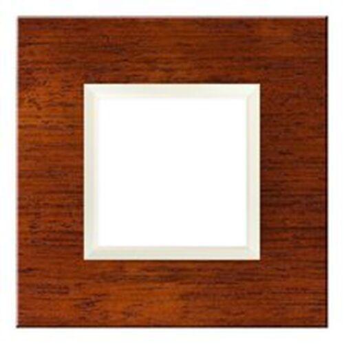 Kos dante ramka 1x drewno calvados 4524381