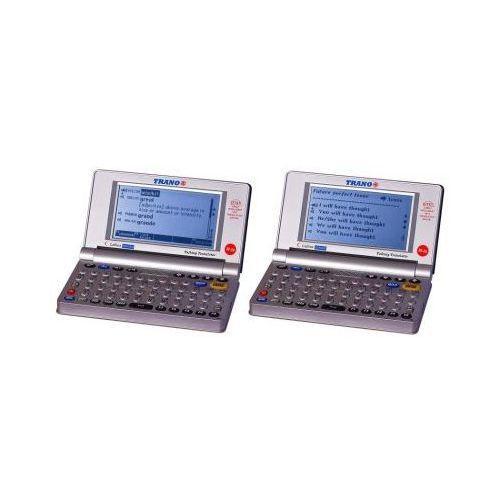 Mówiący elektroniczny tłumacz angielsko-polsko-angielski oxford t11. marki Trano-oxford