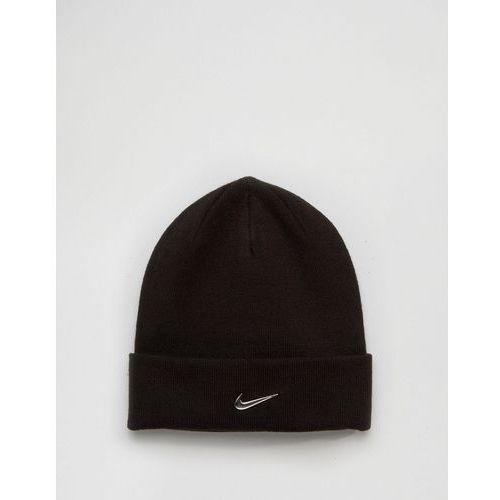 Nike Futura Beanie In Black 803732-010 - Black - produkt z kategorii- Pozostałe