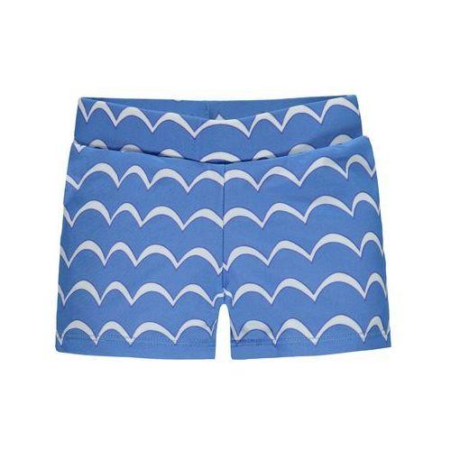 Steiff chłopcy strój kąpielowy schwimms Boardshorts, kolor: niebieski