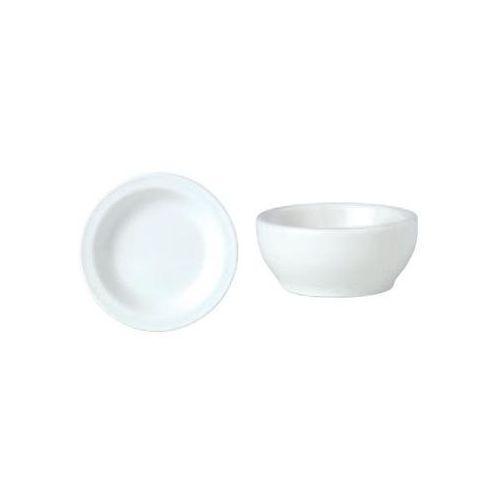 Steelite Naczynie porcelanowe na masło simplicity