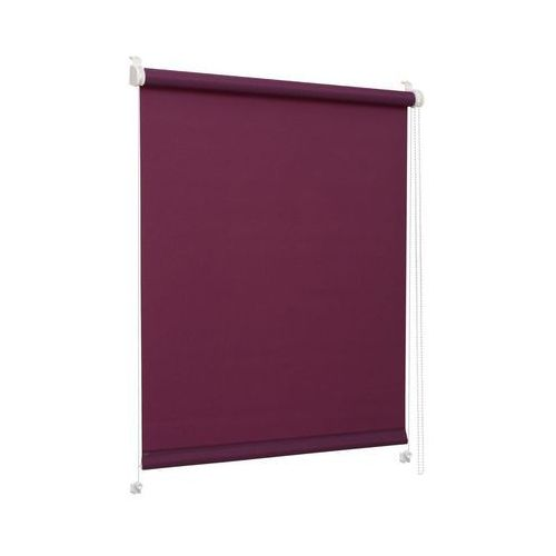 Roleta okienna mini 90 x 160 cm purpura marki Inspire