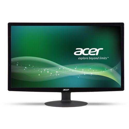 LCD Acer S240HLbid - BEZPŁATNY ODBIÓR: WROCŁAW!