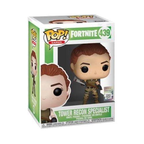 Funko Fortnite pop! - tower recon specialist figurka (0889698344630)