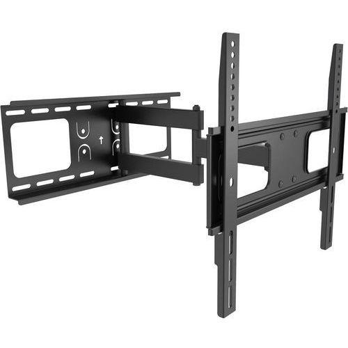 "Uchwyt ścienny do TV, LCD LogiLink BP0015, Maksymalny udźwig: 50 kg, 81,3 cm (32"") - 139,7 cm (55""), BP0015"