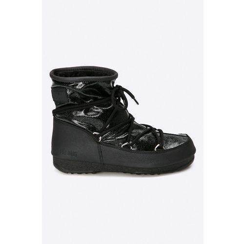 - śniegowce, Moon boot
