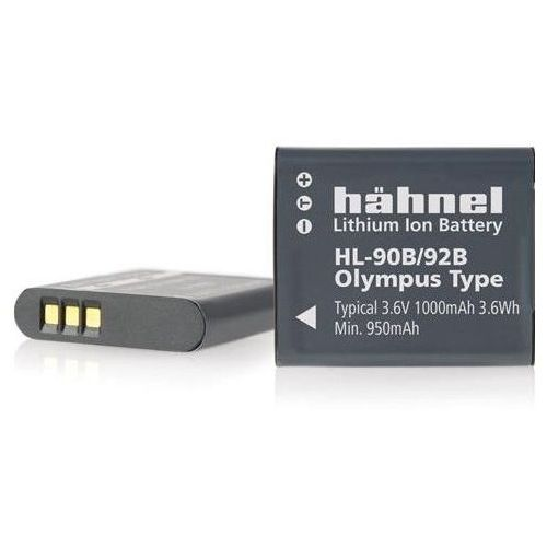 Hahnel  hl90b/92b