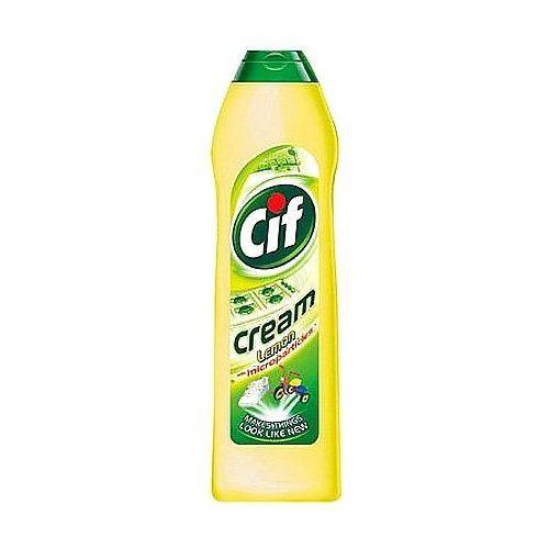 Unilever Emulsja czyszcząca cif lemon 700ml