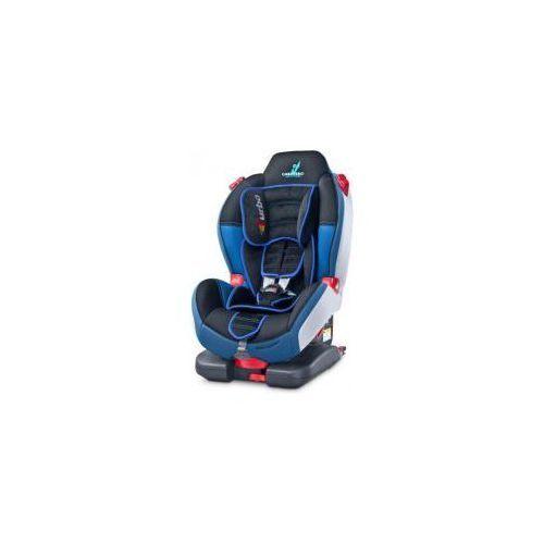 Caretero Fotelik sport turbo isofix 9-25 kg (5902021527298)