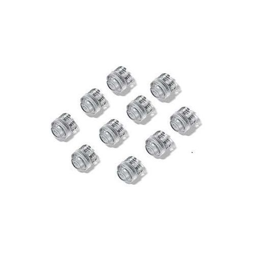 zestaw wymiennych końcówek do dysz spieniających marki Jura