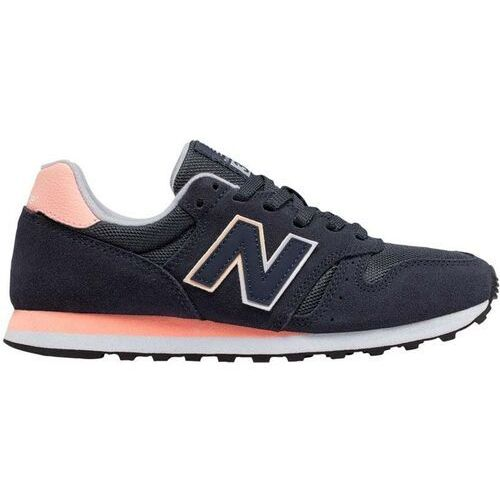 New balance Buty - lifestyle wl373-gn (gn)