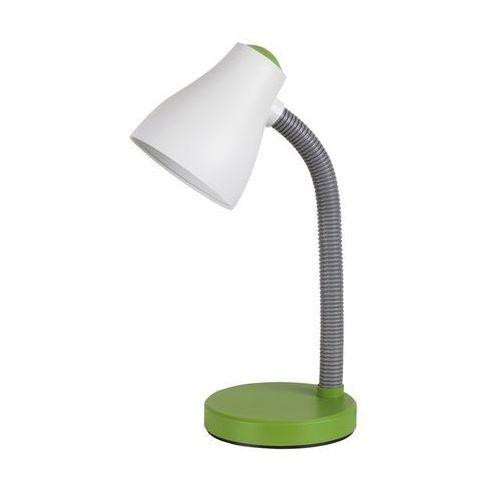 Rabalux Lampa lampka stołowa biurkowa vincent 1x15w e27 zielony 4173