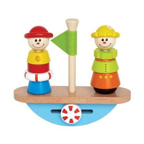 wańka-wstańka łódź marki Hape