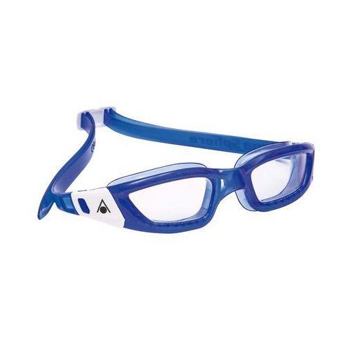 Aquasphere okulary Kameleon jasne szkła EP132111 blue-white