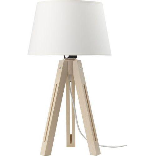Lampa nocna lorenzo marki Tk-lighting