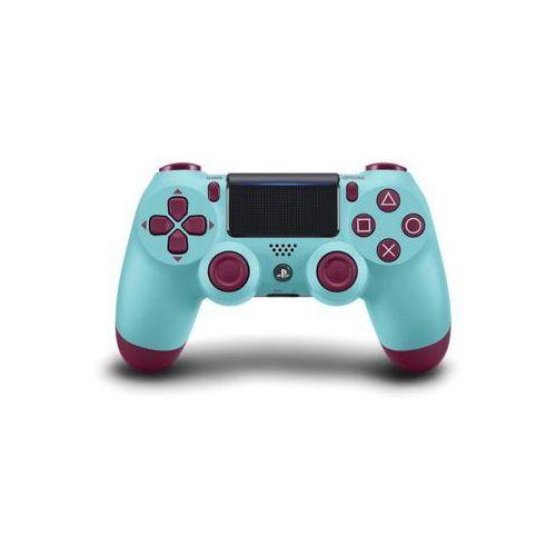 Sony kontroler dualshock 4 v2 berry blue