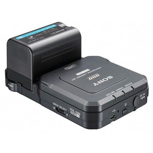 LCD Sony PHU-120R Dostawa GRATIS!