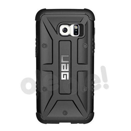 UAG Composite Case Samsung Galaxy S7 (czarny) - produkt w magazynie - szybka wysyłka!