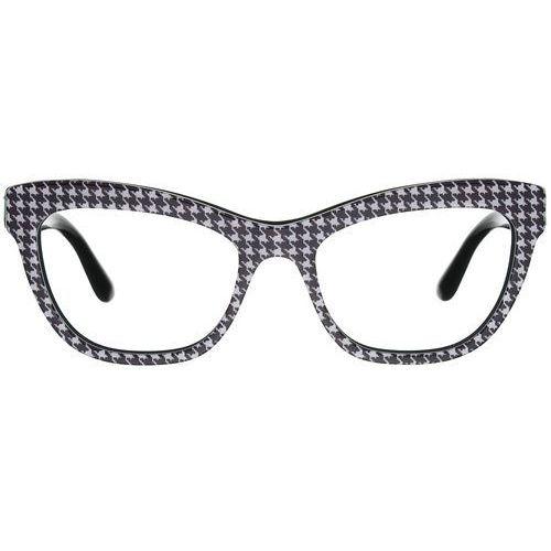Dolce & gabbana 3253 3079 okulary korekcyjne + darmowa dostawa i zwrot wyprodukowany przez Dolce&gabbana