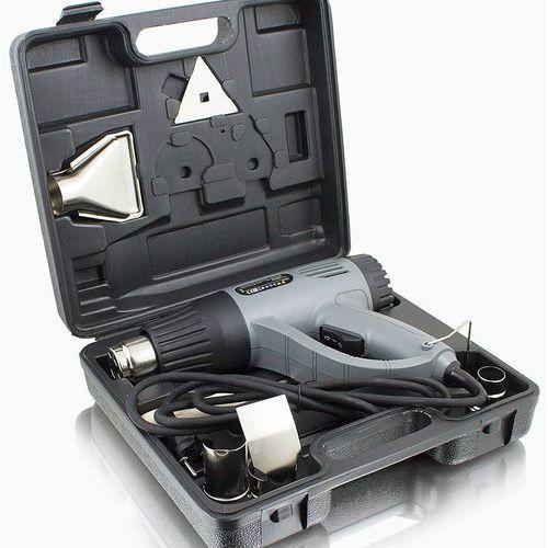 Eu-trade Opalarka / pistolet z gorącym powietrzem 2000w duża moc grzewcza