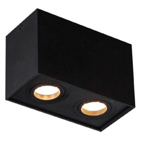 Basic square ii plafon maxlight c0089 marki Max light