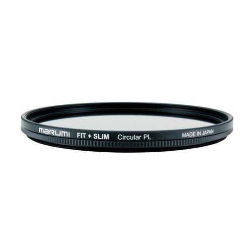 Marumi Filtr fit+slim circular pl 49mm