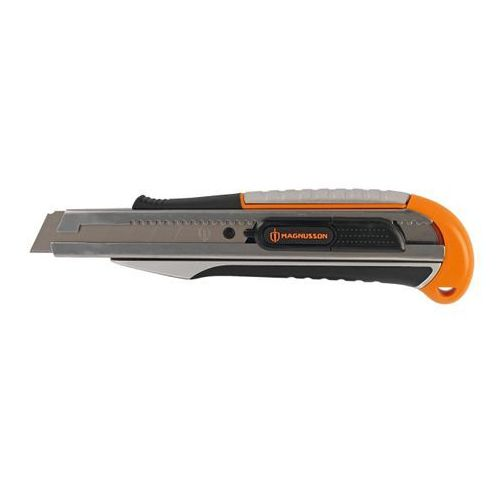 Magnusson Nożyk z ostrzem łamanym 25 mm (3663602815242)