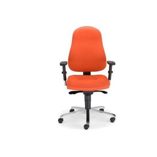 Nowy styl Krzesło obrotowe bizzi es r15kcr st36polbi - biurowe, fotel biurowy, obrotowy