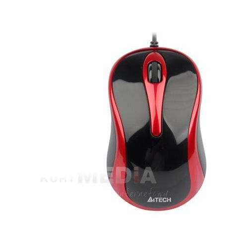 A4tech Mysz v-track n-350-2 (4711421865111)