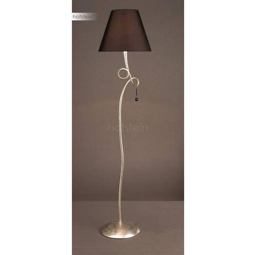 Mantra paola lampa stojąca srebrny, 1-punktowy - nowoczesny - obszar wewnętrzny - paola - czas dostawy: od 10-14 dni roboczych (8435153235337)
