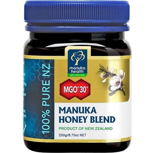 Miód Manuka 30+ MGO 250g - Manuka Health