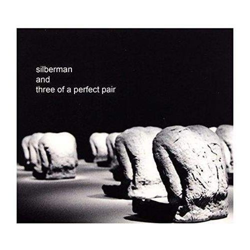 Silberman and three of a perfect pair (cd) - silberman and three of a perfect pair marki Universal music